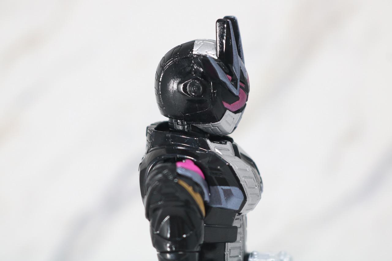 RKF RIDER KICK'S FIGURE 仮面ライダージオウⅡ レビュー 全身
