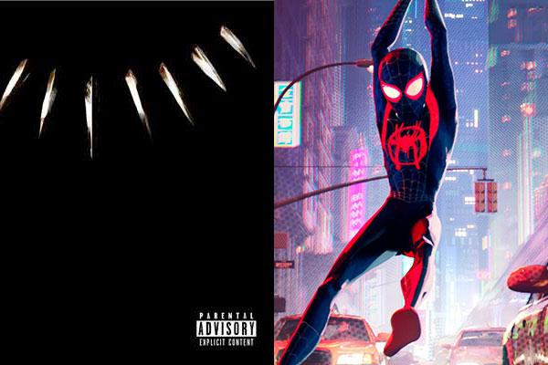アカデミー賞、『ブラックパンサー』3部門『スパイダーバース』が長編アニメ賞を受賞!