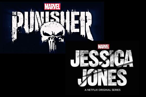 Netflix『ジェシカ・ジョーンズ』『パニッシャー』が製作終了へ ー マーベルTV代表は今後へ意欲も
