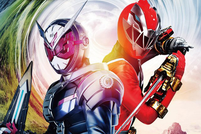 2019年夏映画『仮面ライダージオウ』×『リュウソウジャー』が7月26日に公開決定!
