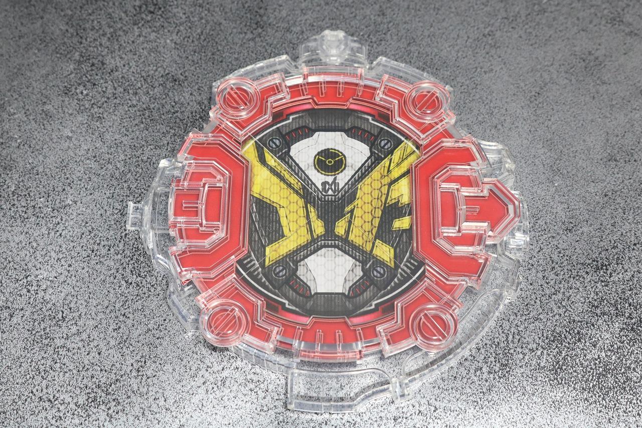 S.H.フィギュアーツ 仮面ライダーゲイツ レビュー 付属品 ライドウォッチ型台座