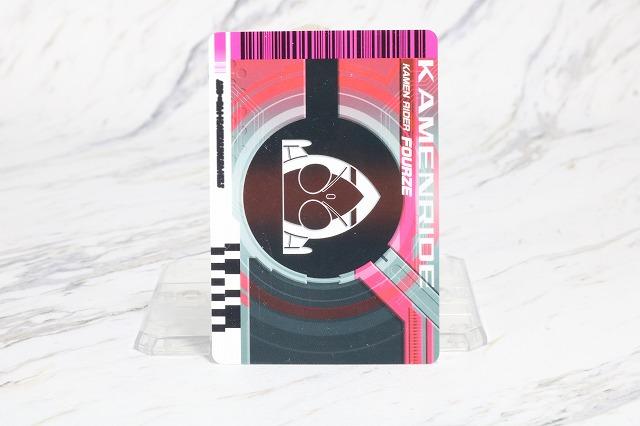 DXネオディケイドライバー レビュー カメンライド カード 仮面ライダーフォーゼ ベースステイツ