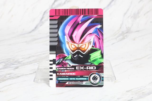 DXネオディケイドライバー レビュー カメンライド カード 仮面ライダーエグゼイド アクションゲーマーレベル2