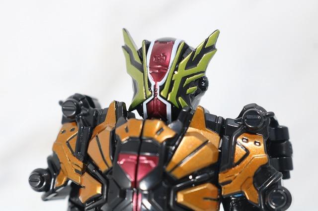 RKF RIDER KICK'S FIGURE 仮面ライダーゲイツリバイブ 剛烈 レビュー 全身
