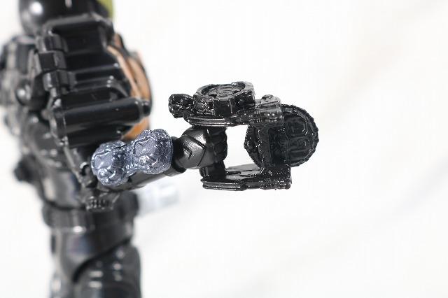 RKF RIDER KICK'S FIGURE 仮面ライダーゲイツリバイブ 剛烈 疾風 レビュー 付属品 ジカンジャックロー のこモード