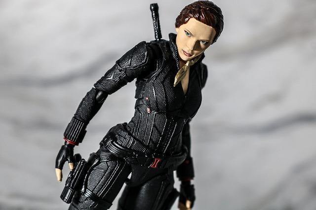 ブラックウィドウ役、第一候補はエミリー・ブラントだった - スカーレット・ヨハンソンが明かす