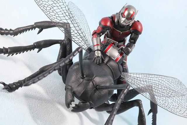 S.H.フィギュアーツ 蟻