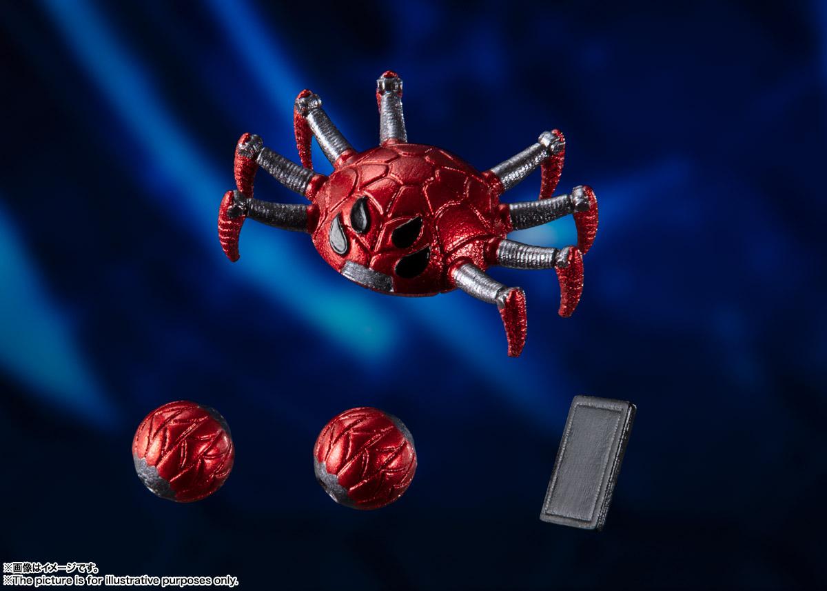 S.H.フィギュアーツ スパイダーマン アドバンス・スーツ ゲーム Marvel's Spider-Man