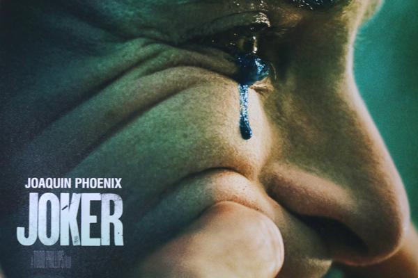 ホアキン・フェニックス主演『ジョーカー』が10月4日に日本公開決定!日本語版予告も公開!