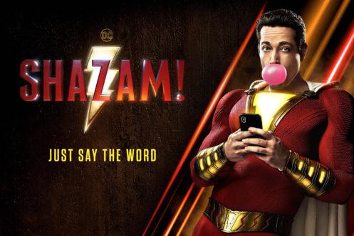 『シャザム!』続編、撮影は2021年5月より - キャストの成長前に実施