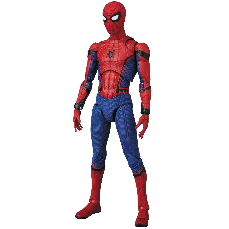 MAFEX スパイダーマン ホームカミング Ver.1.5
