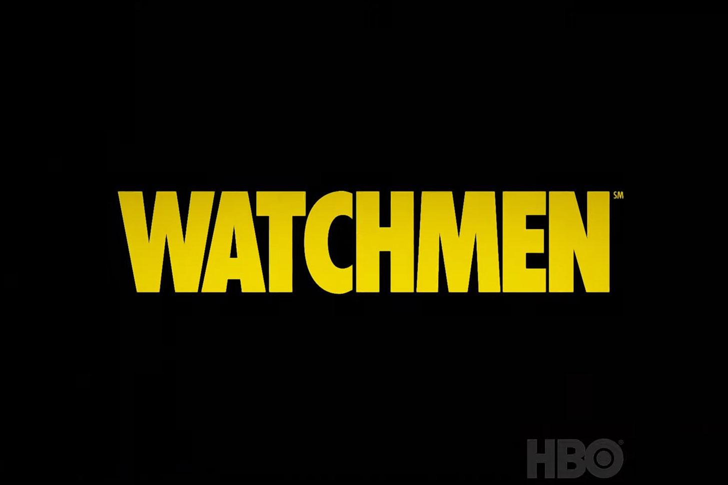 ドラマ『ウォッチメン』のティザー動画が公開!チクタクと唱える謎の集団の正体は?