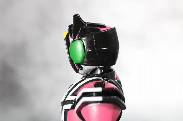 RKF RIDER KICK'S FIGURE 仮面ライダーディケイド レビュー 全身