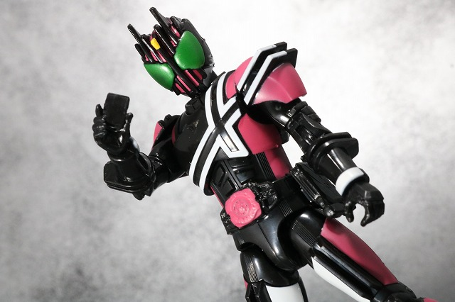 RKF 仮面ライダーディケイド(ネオディケイドライバー) レビュー