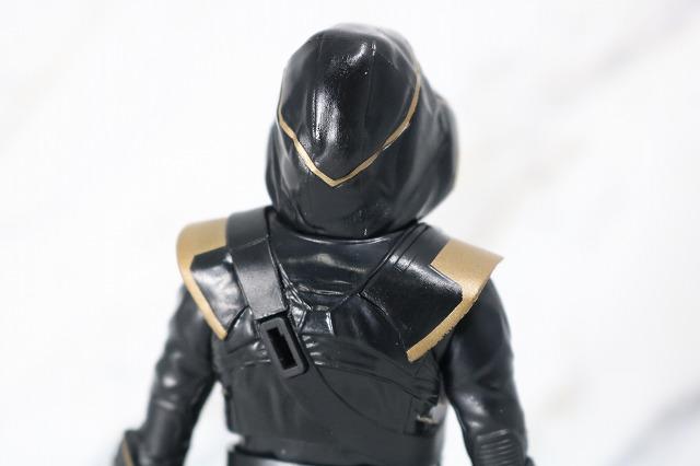 S.H.フィギュアーツ ローニン レビュー アベンジャーズ/エンドゲーム 全身 頭部