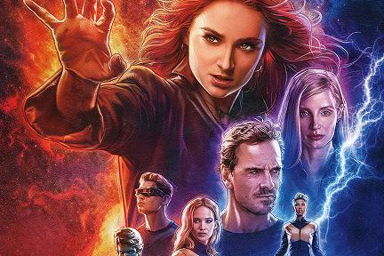 『X-MEN:ダークフェニックス』監督、ウルヴァリンを登場させない理由をコメント - ジーンとの年齢差が原因?