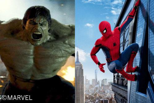 マーベル・スタジオ代表、『インクレティブル・ハルク』のあるキャラクターが『スパイダーマン:ホームカミング』と同一人物であることをコメント!