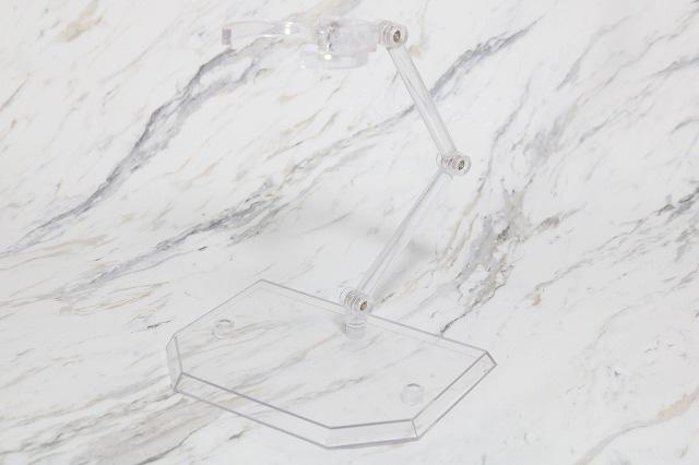 MAFEX デッドプール グリヒル GURIHIRU ART Ver. レビュー 付属品 専用台座