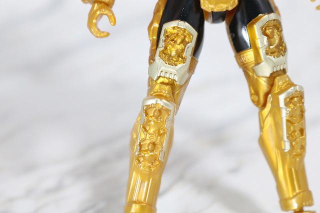 RKF RIDER KICK'S FIGURE 仮面ライダーグランドジオウ レビュー 全身