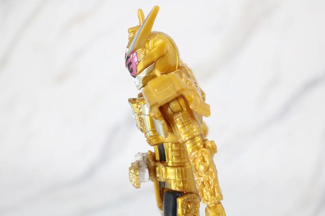 RKF RIDER KICK'S FIGURE 仮面ライダーグランドジオウ レビュー 可動範囲