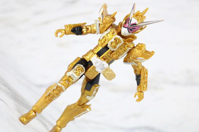 RKF RIDER KICK'S FIGURE 仮面ライダーグランドジオウ レビュー アクション