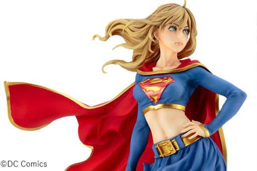 映画『スーパーガール』、製作保留に - 新たなスーパーマン映画製作のため?