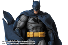 "MAFEX新作!バットマン ""ハッシュ""が2020年7月に発売決定!"