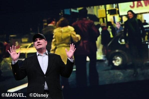 ディズニー、ドラマ『ロキ』のプレゼン写真を公開!公式ロゴも初公開!