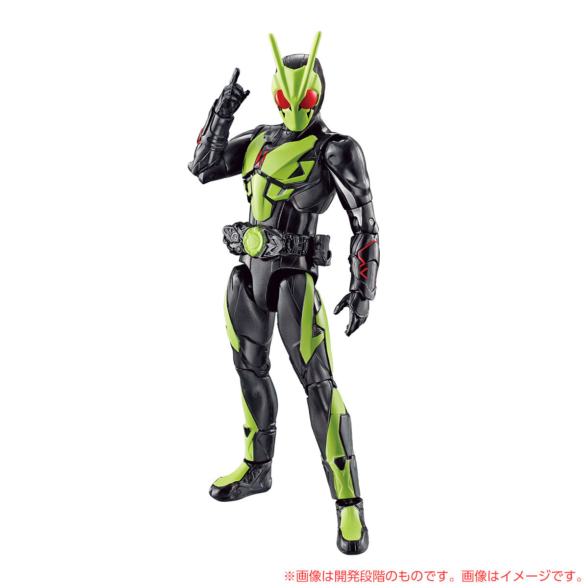 RIDER KICK'S FIGURE RKF 仮面ライダーゼロワン
