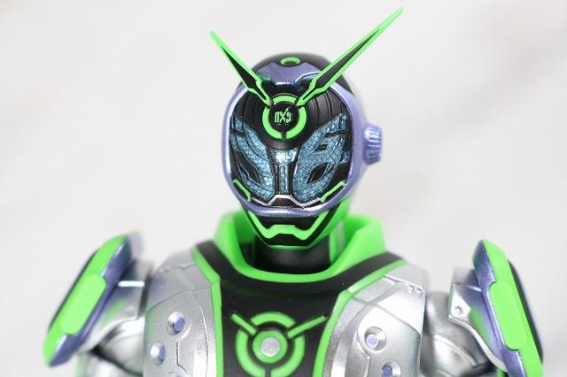 S.H.フィギュアーツ 仮面ライダーウォズ レビュー 全身