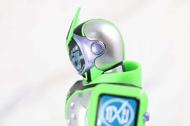 S.H.フィギュアーツ 仮面ライダーウォズ レビュー 可動範囲
