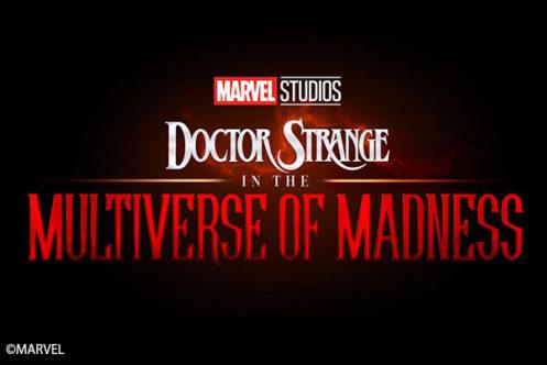 『ドクターストレンジMoM』、間もなく撮影終了へ ー MCUシリーズ重要作に