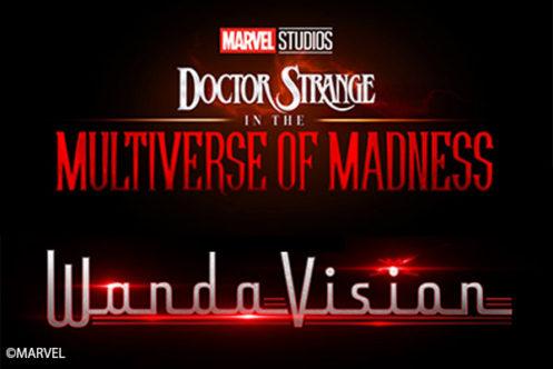 『ワンダヴィジョン』登場の噂の双子のヤングヒーロー、『ドクターストレンジMoM』にも登場か