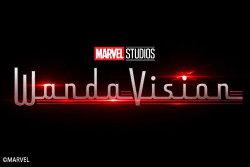 『ワンダヴィジョン』新ビジュアル公開 - 一部では配信が21年1月に延期とも