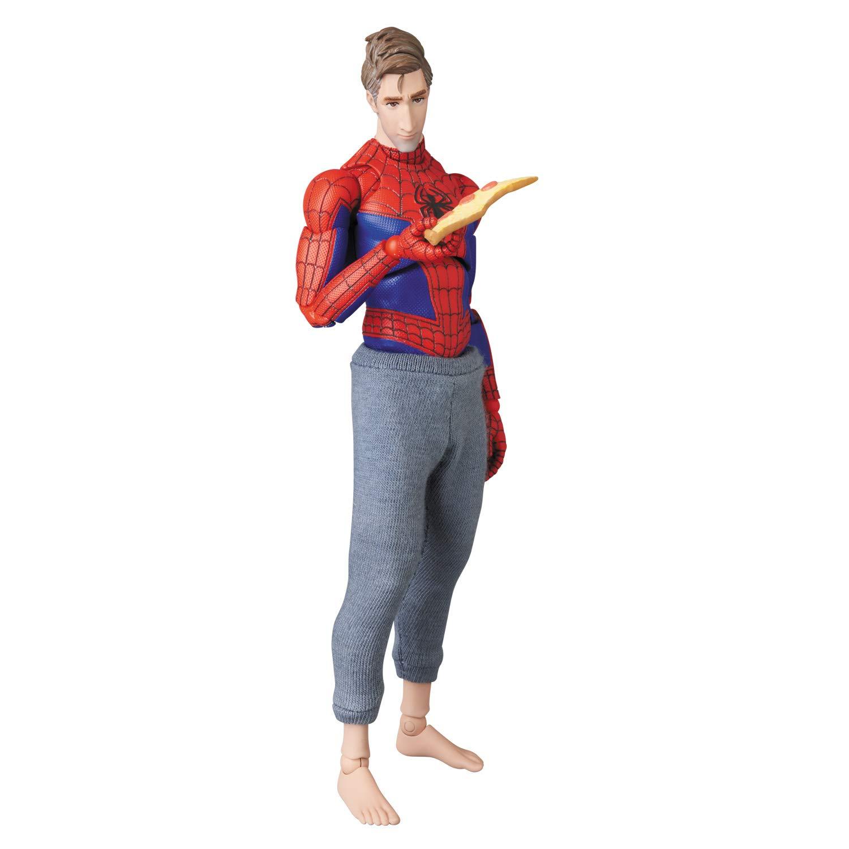 MAFEX スパイダーマン ピーター・B・パーカー