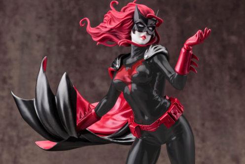 実写ドラマも放送予定!DC COMICS美少女『バットウーマン 2nd Edition』が2020年1月に発売!