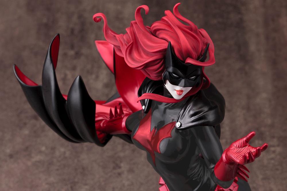 DC COMIC 美少女 バットウーマン