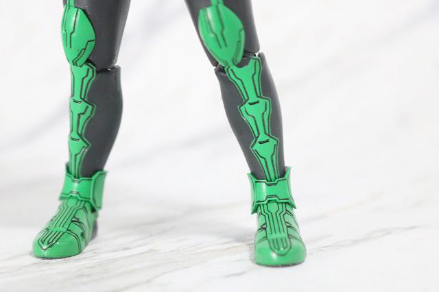 S.H.フィギュアーツ 仮面ライダーオーズ タトバコンボ 真骨彫製法 全身