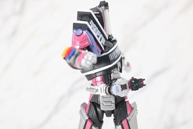 S.H.フィギュアーツ 仮面ライダージオウ ディケイドアーマー レビュー 可動範囲