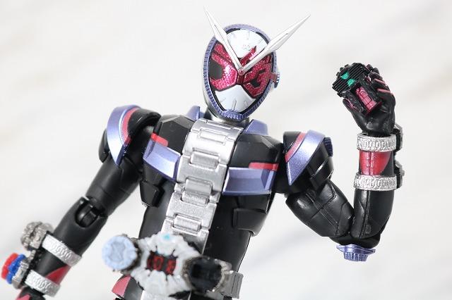 S.H.フィギュアーツ 仮面ライダージオウ ディケイドアーマー レビュー アクション