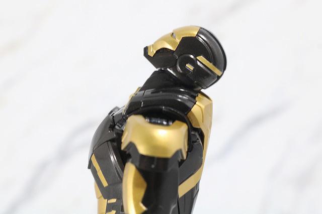 S.H.フィギュアーツ アイアンマン マーク20 パイソン レビュー 可動範囲