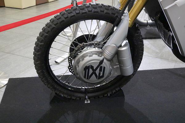 Honda ウエルカムプラザ青山 仮面ライダーマシン特別展示 仮面ライダージオウ ライドストライカー