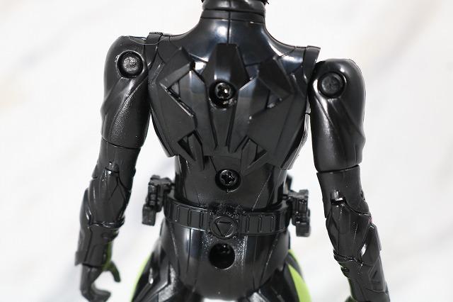 RKF RIDER KICK'S FIGURE 仮面ライダーゼロワン ライジングホッパー レビュー 全身