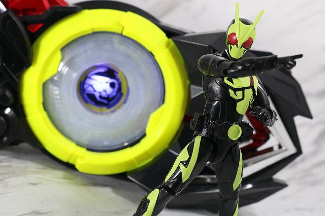 RKF RIDER KICK'S FIGURE 仮面ライダーゼロワン ライジングホッパー レビュー アクション 飛電ゼロワンドライバー