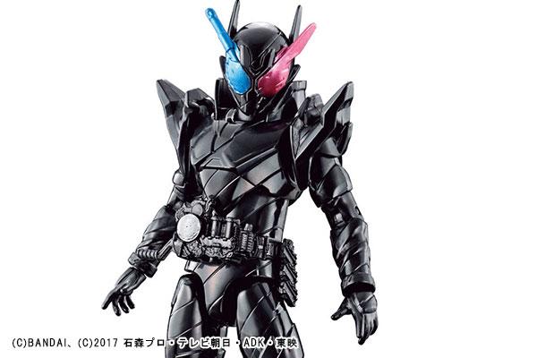 RKF新作!仮面ライダービルド ラビットタンクハザードが2019年8月24日に発売!