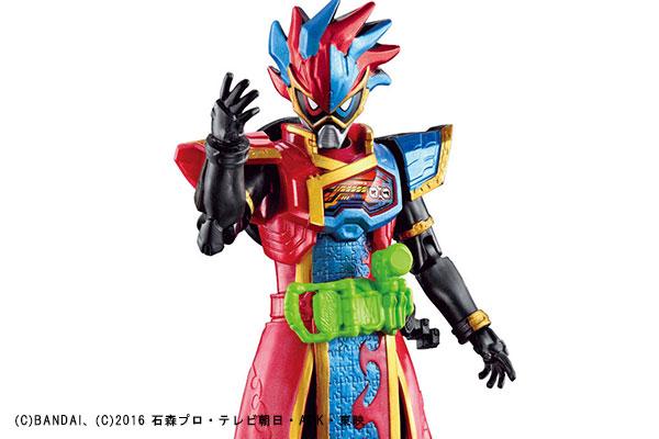 RKF新作!仮面ライダーパラドクス パーフェクトノックアウトゲーマーが2019年8月24日発売!