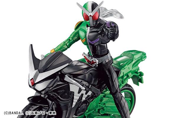 RKF新作!仮面ライダーW&ハードボイルダーがセットで2019年9月下旬発売!