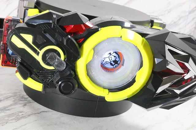 DXプログライズホルダー ラッシングチータープログライズキー レビュー ゼロワンドライバー