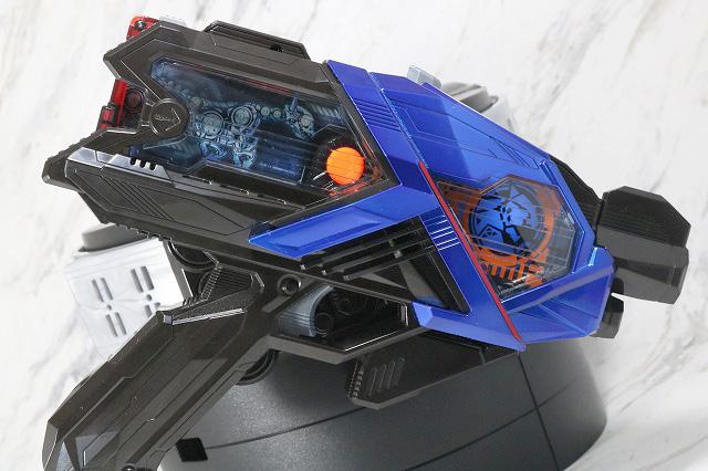 DXプログライズホルダー ラッシングチータープログライズキー レビュー エイムズショットライザー 仮面ライダーバルキリー