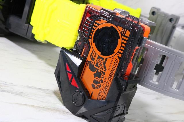 DXプログライズホルダー ラッシングチータープログライズキー レビュー